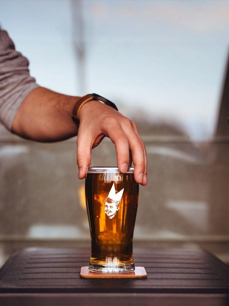 Bière Les Grands Gamins Rennes