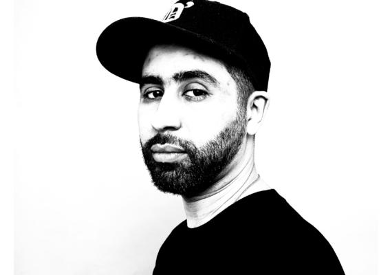 Session Funk avec DJ Deheb