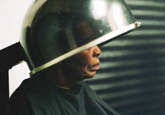 Expo BarberShop Louisiana par Adeline Moisan
