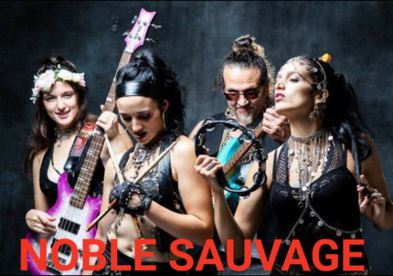 Concert Noble Sauvage